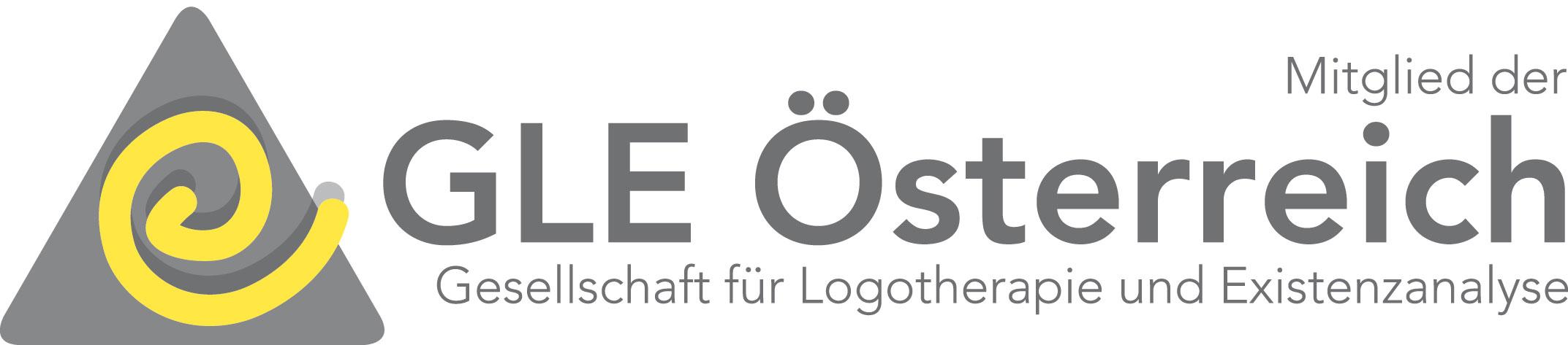 Logo der Gesellschaft für Logotherapie und Existenzanalyse Österreich