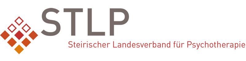 Logo Steirischer Landesverband für Psychotherapie
